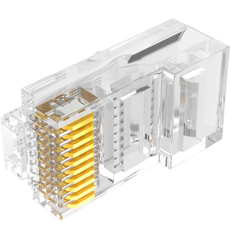 超五類10P10C       TQ-5100